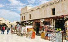 カタール・ドーハの観光スポットまとめを詳しく紹介!見所全部紹介します