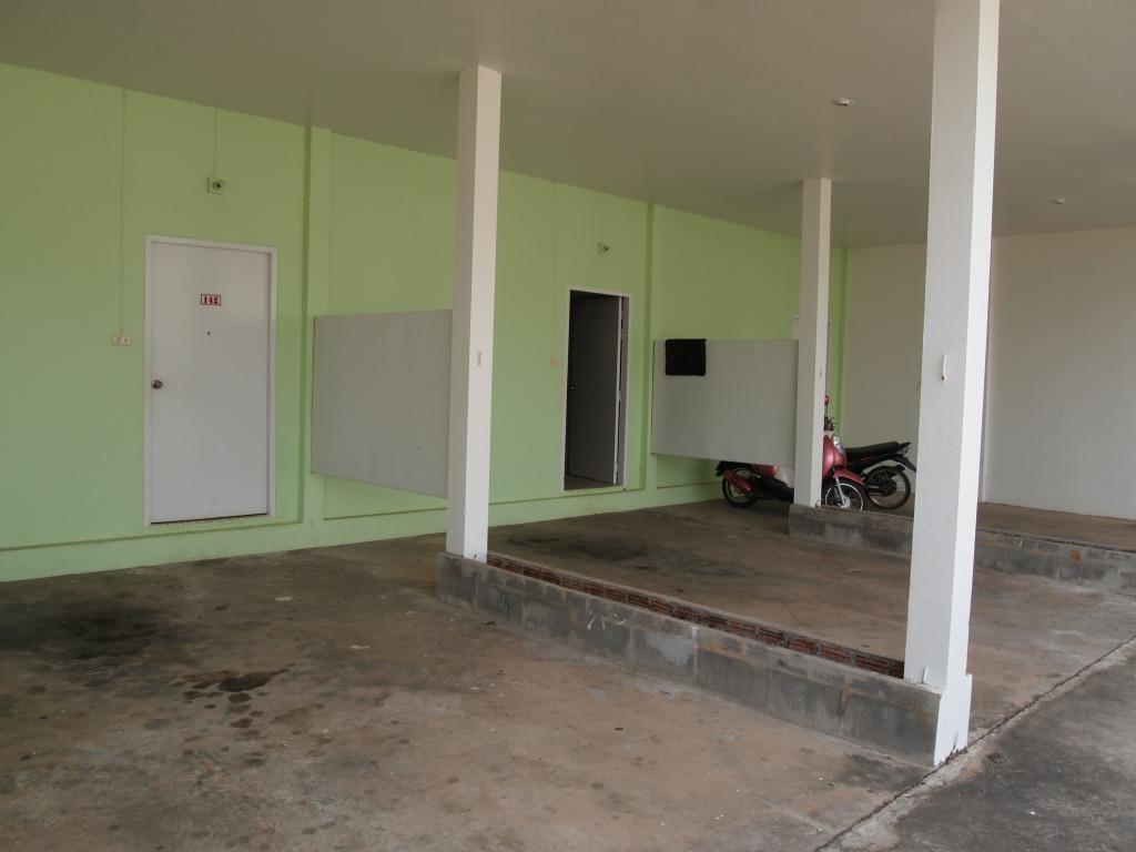 タイ ヤソートーン ホテル
