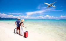 グアムへはLCCを使おう!荷物が無料で預けられてメリットたくさんの就航航空会社一覧