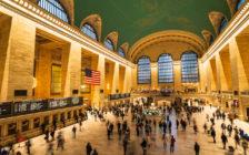 一度は訪れたい、世界の美しい駅10選