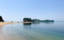 日本で綺麗な海が見たい!実際に行って美しかった場所8選