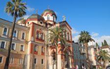 大人気のジョージアから行けるマニアックな未承認国家「アブハジア共和国」の観光スポット