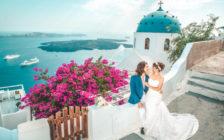 TABIPPOメンズ唯一の既婚者と新婚旅行で世界一周した夫婦がオススメするハネムーンスポットをご紹介!