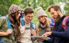 方向音痴を治すには?海外旅行先で迷子になりやすい人への克服方法