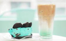 チョコミン党歓喜!ミント専門カフェ「MINT HEIM」は韓国の弘大(ホンデ)にあった♡