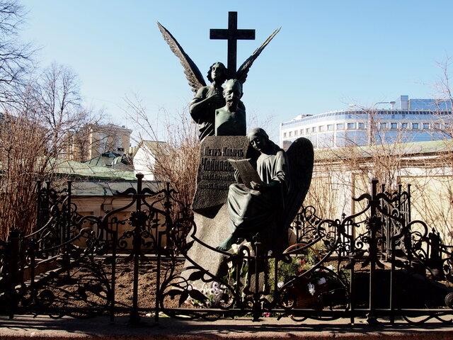 墓マイラーも訪れる?サンクトペテルブルクのおすすめB級スポット