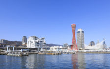 国境を感じる! 海外航路が発着する日本の港