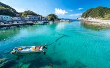 日本で綺麗な海はどこにある?透明度の高い海・ビーチ8選