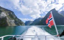 こんな景色見たことない!ノルウェーの大自然を全身で感じるソグネフィヨルド観光船