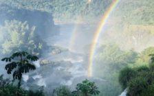 一生に一度は見るべき大迫力!イグアスの滝をアルゼンチン側とブラジル側で徹底比較