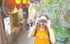 シンガーソングライターがいく台北旅! Peachの深夜便で滞在時間を増やすと、観光も路上ライブもできるのか!?