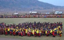 ダンスでお妃を選ぶ噂って本当?アフリカにあるエスワティニのお祭りが衝撃的