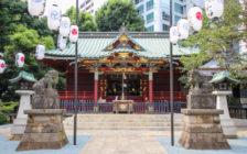 渋谷観光で行きたい神社・寺院6選