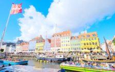 添乗員付きツアーは卒業!初めてのフリーツアーにコペンハーゲンがぴったりな5つの理由