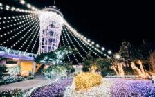 江ノ島の展望台「シーキャンドル」へ!コッキング苑・LONCAFEと合わせて楽しもう