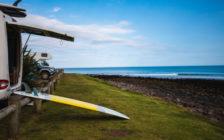 サーファーの聖地、ニュージーランドのラグランで時間を忘れる旅を