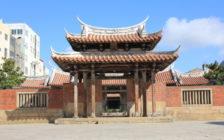 台湾・彰化の観光スポット紹介!レトロでのんびり旅にぴったり