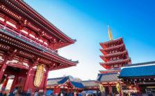 浅草観光で行きたい神社11選!縁結びに効く最強パワースポットも