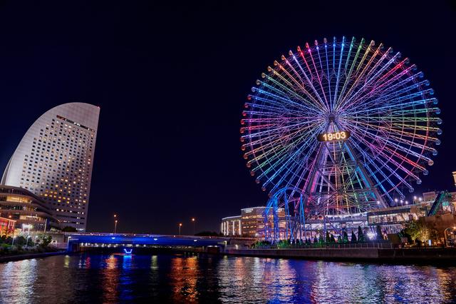 横浜で夜景がきれいに見えるスポット28選 Tabippo Net