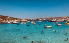 マルタ島の魅力を丸ごと紹介!地中海に浮かぶ魅惑の楽園に一生に一度は訪れたい