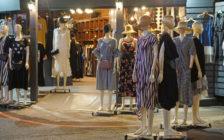 流行りのファッションをコスパ良く!台北の五分埔商圏が今ドキ女子の味方って噂
