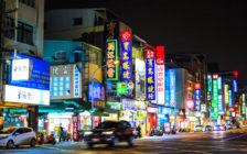 台湾・台中のおすすめ夜市3選!台中留学経験者が楽しみ方を伝授