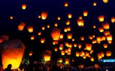 台湾・十份のおすすめ観光スポットを紹介!ランタンに願い事を書いて飛ばす祭りも