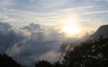 早起きした人限定。台湾・阿里山でご来光と大自然を堪能しに行こう