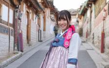 韓国・ソウルでフォトジェニック旅!チマチョゴリを着て韓国をお散歩しよう