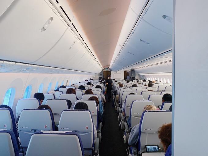 パラオへのアクセス・航空券