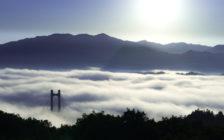 秩父で雲海が見られる5つの絶景スポット!発生条件や宿泊施設は?