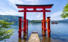 パワースポットの箱根神社で力を授かろう!アクセスやご利益は?