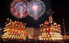 秩父神社のご利益やアクセスは?左甚五郎の彫刻や秩父夜祭など見所たくさん