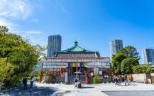 上野観光で行きたい神社や寺院8選!宝くじ当選祈願や縁結びにも