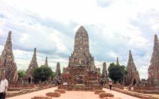 世界遺産のアユタヤ遺跡群を見逃さないで!タイ史上最大の王朝が持つ歴史を学ぶ
