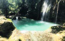 滝壺へ飛び込め!セブ島の大自然を感じられるキャニオニングが魅力的すぎる