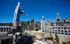 マリア像が涙を流す?奇跡が起こると有名なセブ島のシマラ教会で願い事をしよう