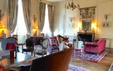 フランスの古城シャトーに宿泊する旅スタイル。心と体をリフレッシュしませんか?
