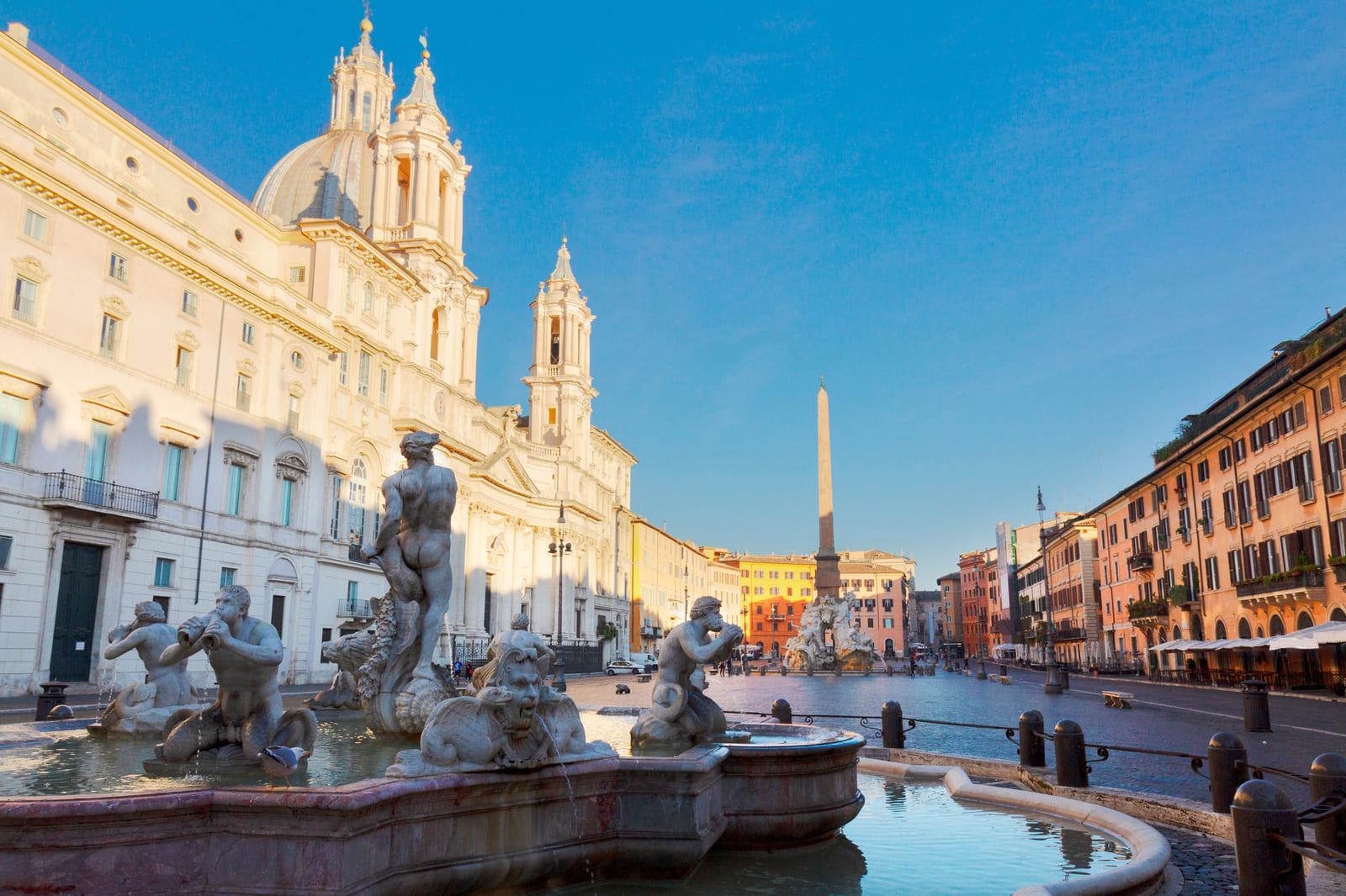 イタリアで人気の観光スポット40選