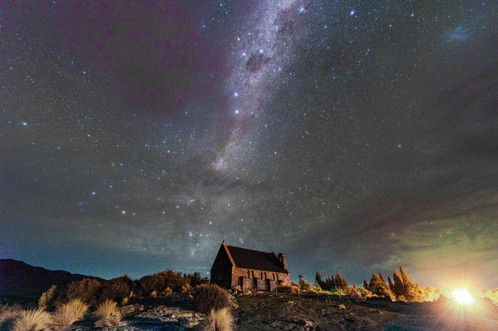 ニュージーランド 観光