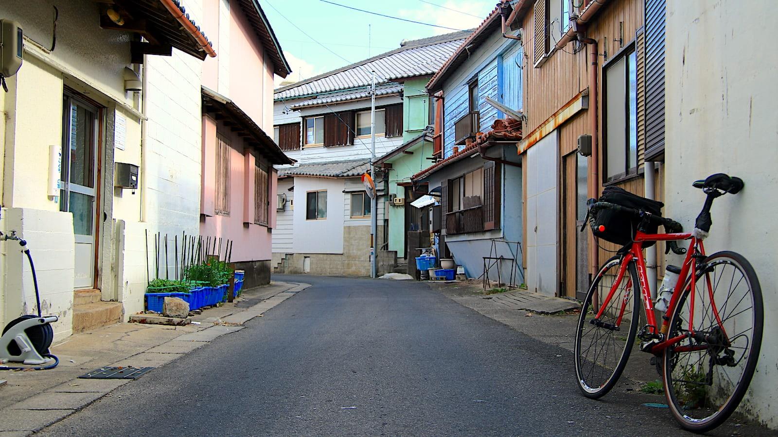広がるオリジナルの旅!自転車で知多半島・三河湾離島を巡ってみた