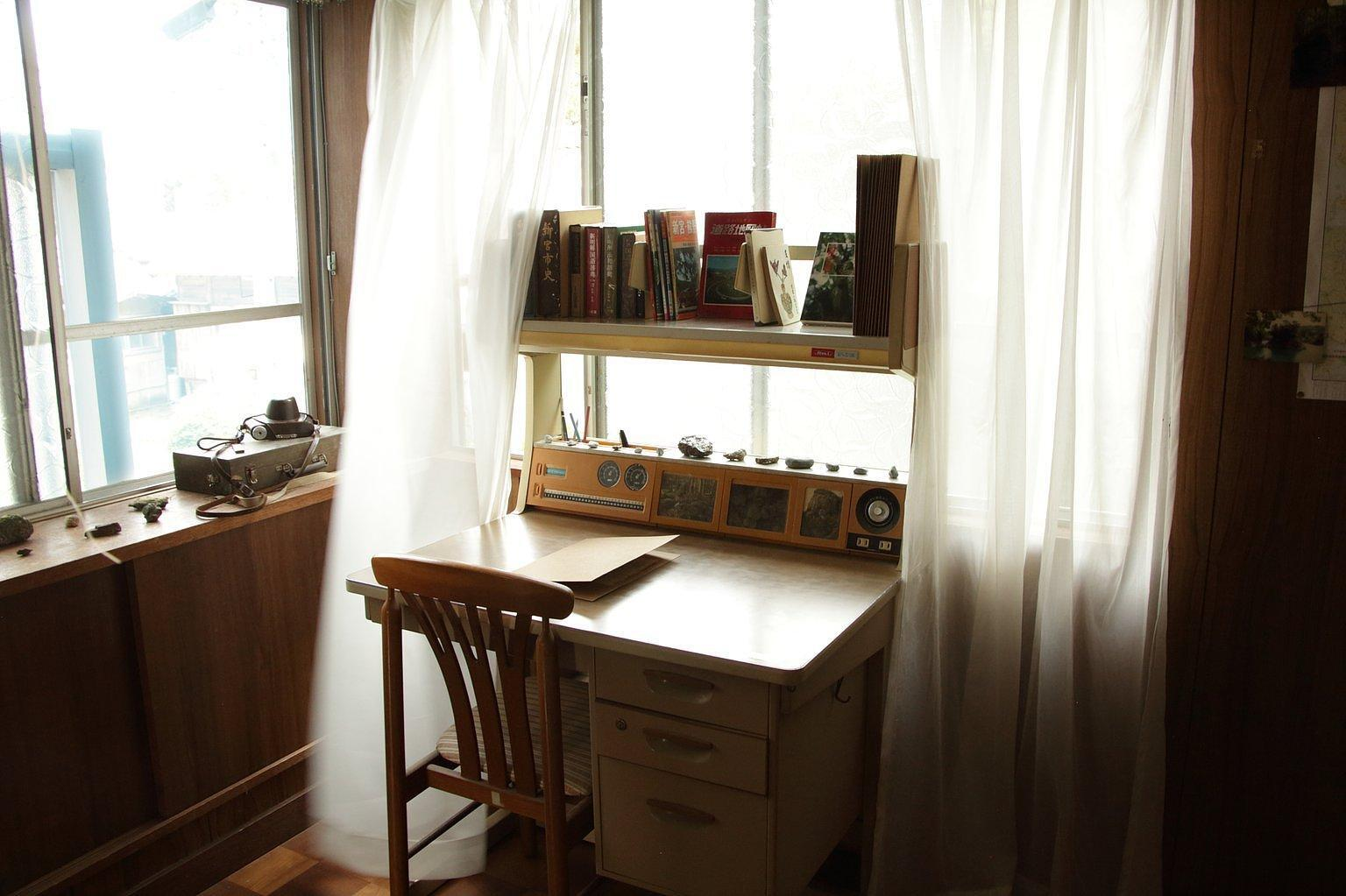 和歌山県の神倉書斎