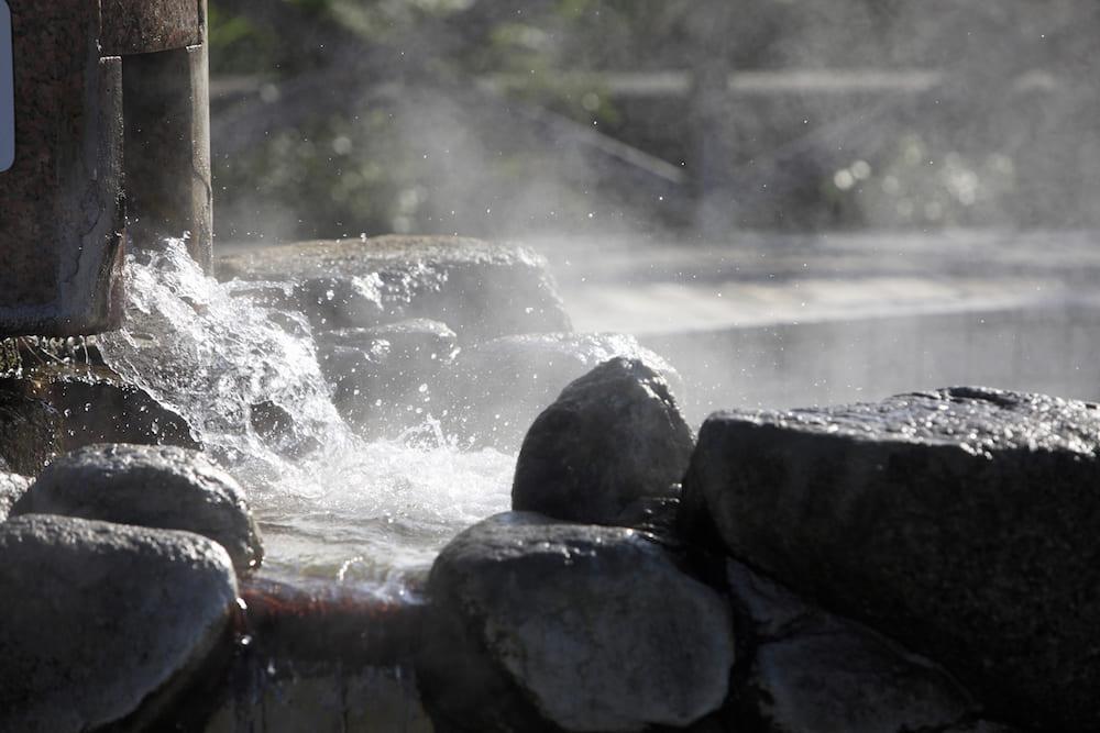 和歌山オススメの白浜温泉