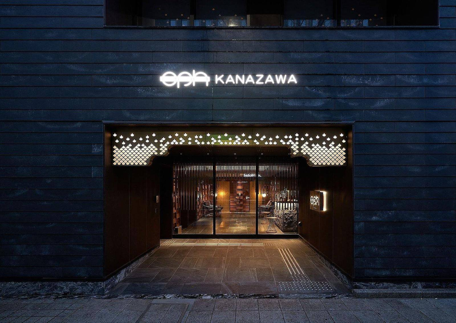 「eph KANAZAWA」 / 金沢市 上堤町