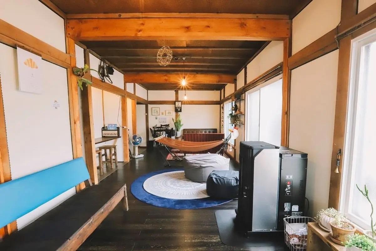 釧路・阿寒ゲストハウスコケコッコー