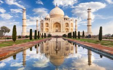 摩訶不思議!インドのおすすめ観光スポット19選