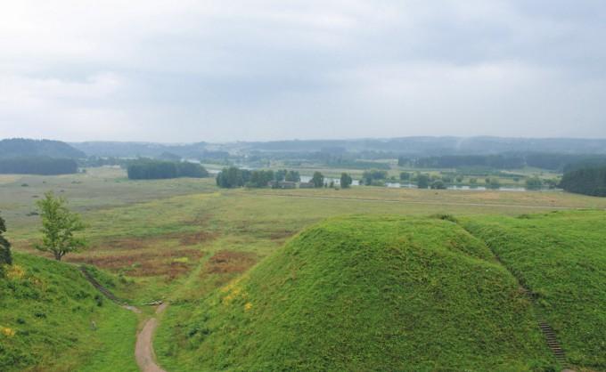 ケルナヴェ古代遺跡(ケルナヴェ文化保護区)