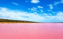 幸せの色「ピンク」に染まった絶景10選