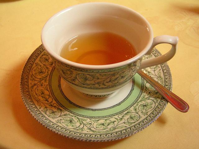 世界のお茶③