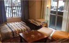 知ってる人はもう使ってる「airbnb」福岡で1万円以内で泊まれる物件